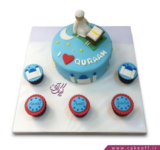 کیک سی روز عاشقی