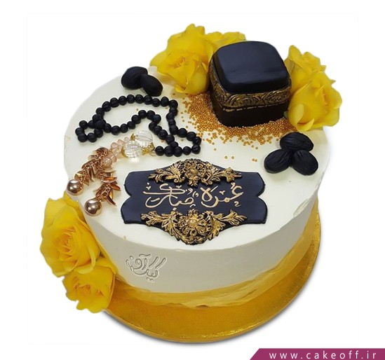 کیک حج 15