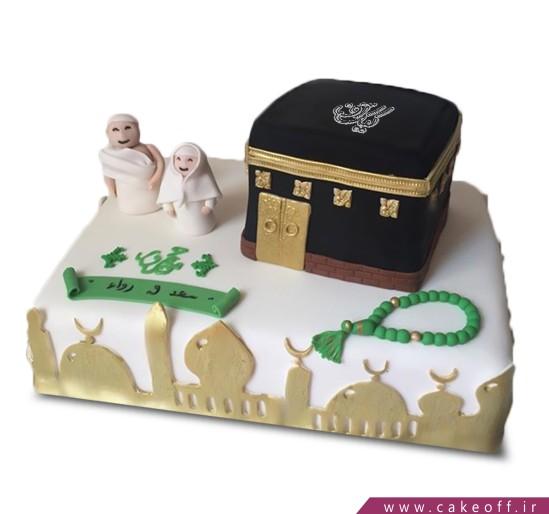 کیک حج 17