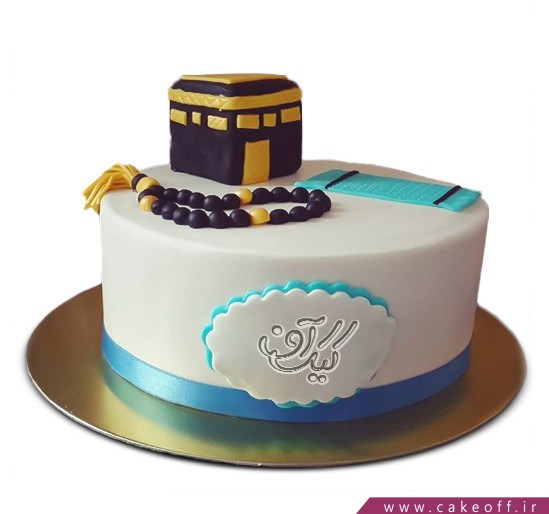 کیک حج 19