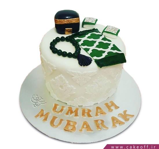 کیک حج 23