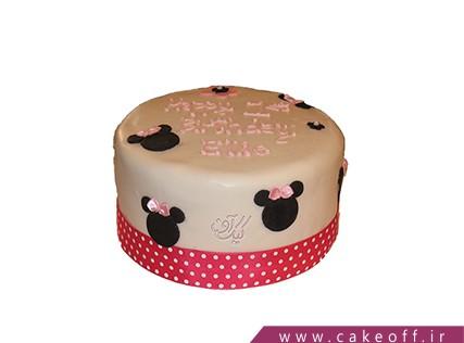 خرید کیک میکی موس - کیک میکی ها | کیک آف