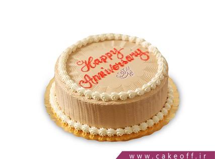خرید اینترنتی کیک - کیک بی بی قناد | کیک آف