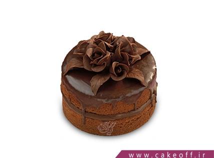سفارش کیک تولد در اصفهان - کیک شیرین قهوه | کیک آف