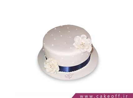 فروشگاه اینترنتی کیک تولد - کیک کلاه سفید | کیک آف