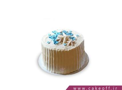 همه مدل کیک تولد - کیک لب دریا | کیک آف