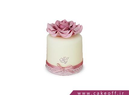 فروش اینترنتی کیک تولد - کیک مست عشق | کیک آف
