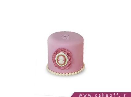 سفارش مینی کیک - کیک ملکه ویکتوریا | کیک آف