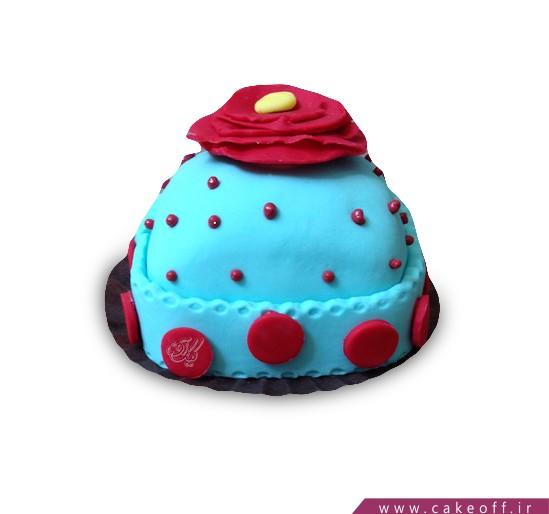 کیک ناتلین 7