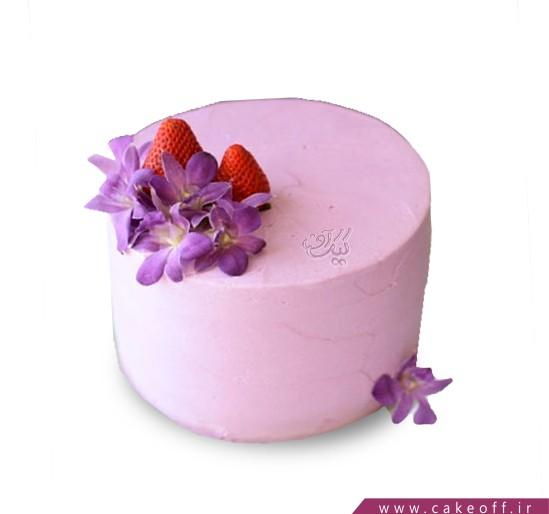 سفارش انواع کیک تولد - کیک ز کوی یار می آید | کیک آف