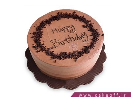سایت فروش کیک - کیک پودر کاکائو | کیک آف