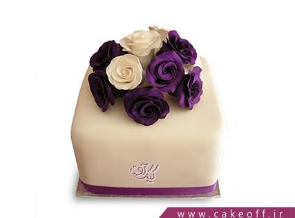 کیک تولد ناتلین 1