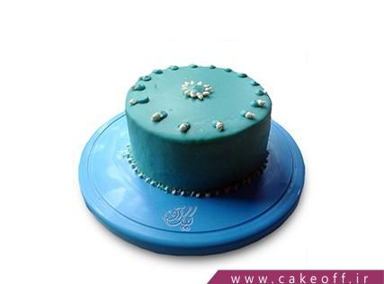 سفارش کیک ساده - کیک ناتلیا 2 | کیک آف