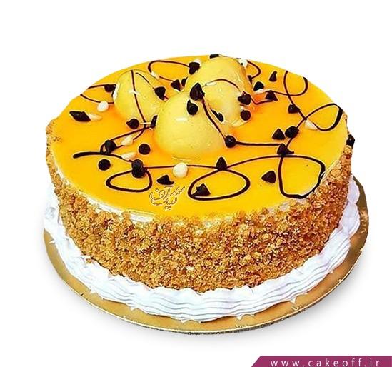 کیک ناتلین 5