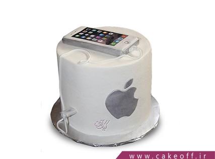 کیک گوشی - کیک موبایل 5 | کیک آف