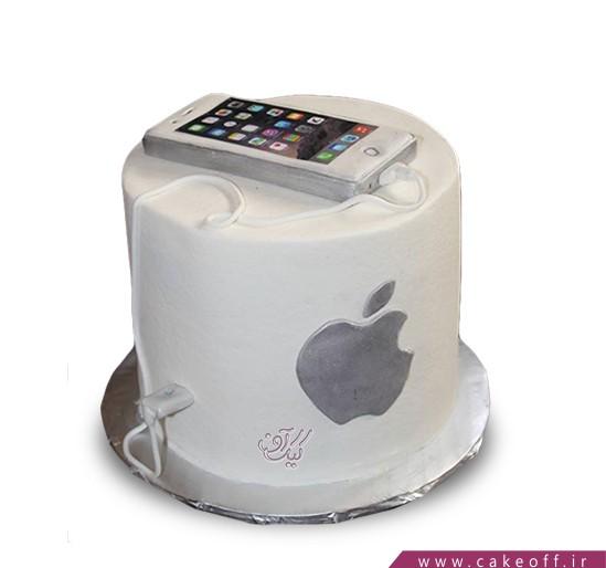 کیک گوشی - کیک موبایل ۵ | کیک آف