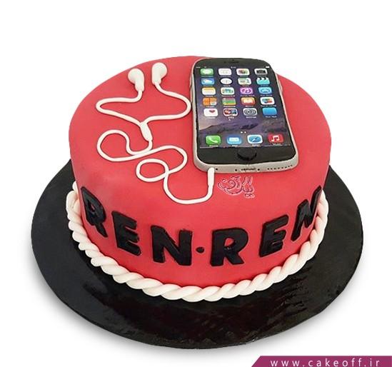 کیک موبایل 9