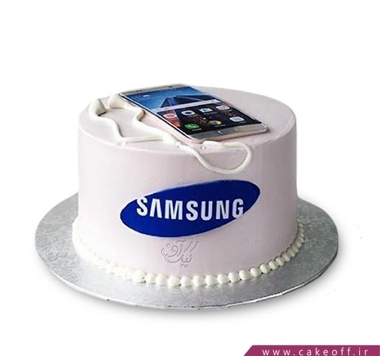 کیک موبایل 11