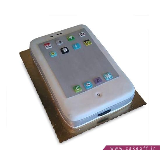 کیک موبایل 13