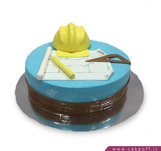 کیک ساخت و ساز