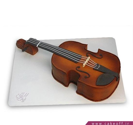 کیک به یاد خالقی