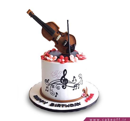 کیک به یاد یاحقی