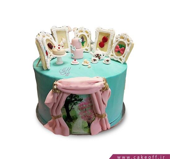 کیک حول حالنا