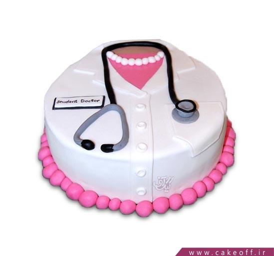کیک پرستار شیک | کیک آف