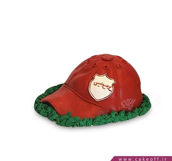 کیک ارتش سرخ
