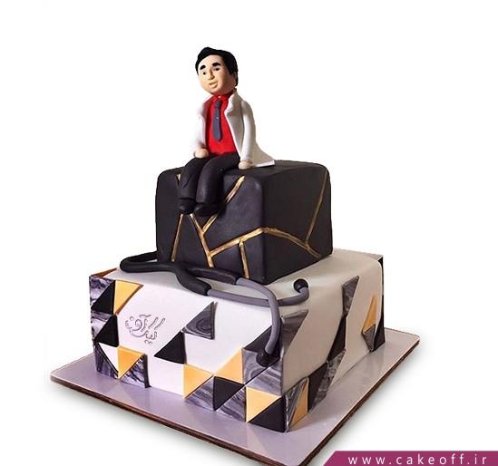 کیک مدیکو