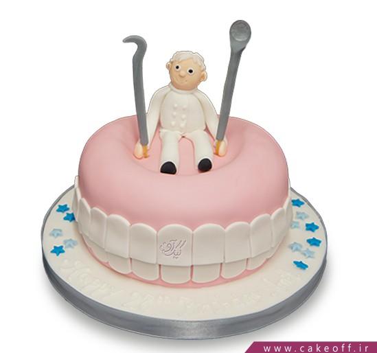 کیک دنتیستا