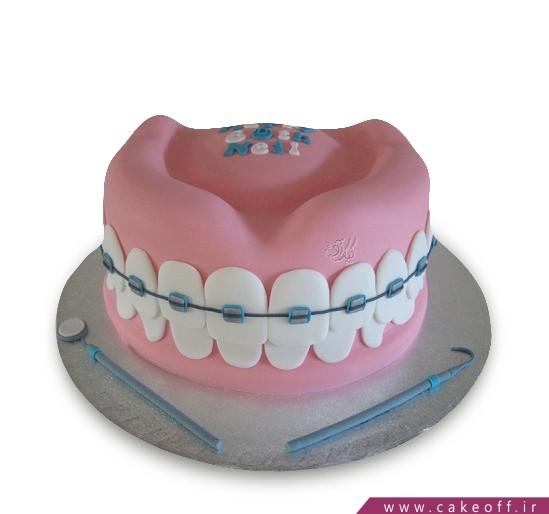 کیک ارتودونسی