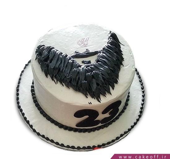 سفارش کیک روز پدر - کیک روز پدر بارب | کیک آف