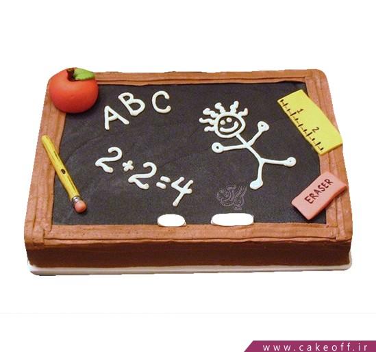 کیک معلم اول