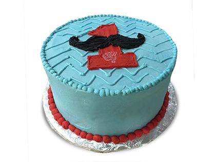 سفارش کیک روز مرد - کیک اسنور | کیک آف