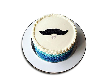 کیک سبیل - کیک بافی | کیک آف