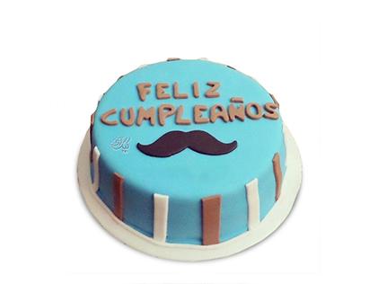 خرید کیک سبیل - کیک ماس تش | کیک آف