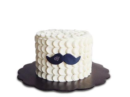 سفارش کیک سبیل برای روز پدر و سایر مناسبت ها - کیک شارب | کیک آف