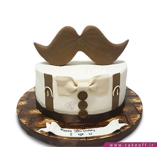 کیک بارت