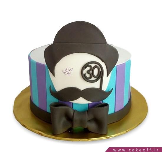 کیک پوآرو 3
