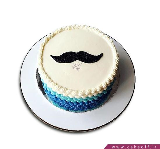 کیک بافی