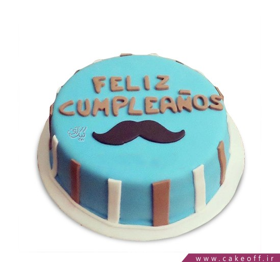 کیک ماس تش