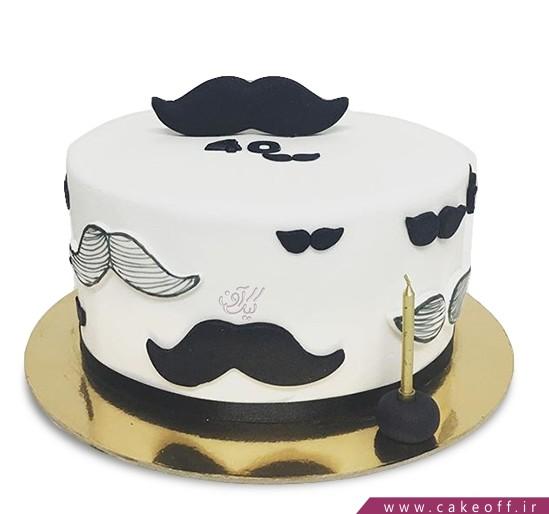 کیک داش مشتی ها