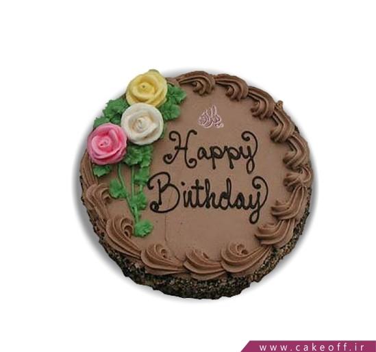 خرید آنلاین کیک در اصفهان - کیک آندلس ۱ | کیک آف