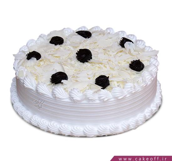 کیک گرد آندلس 5