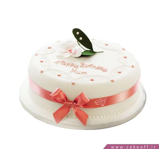 خرید اینترنتی کیک در اصفهان - کیک بی بی 2 | کیک آف