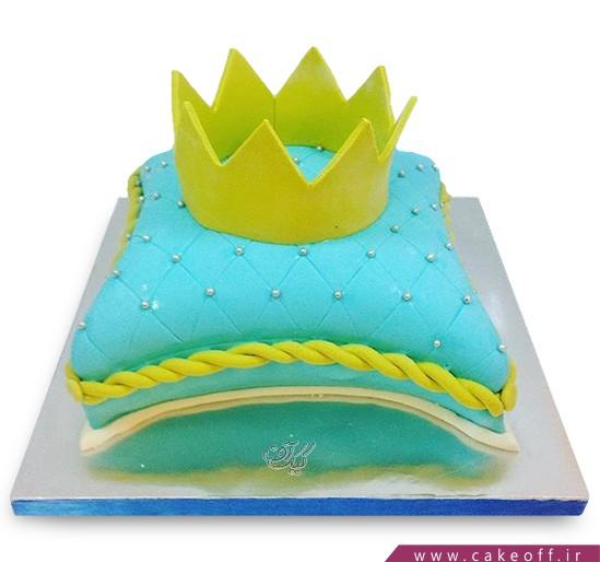 کیک زرتاج