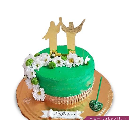 کیک مولای من