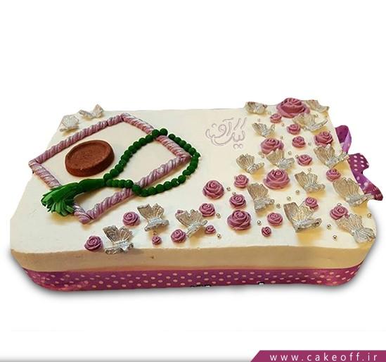 کیک نمازم