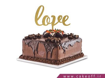 کیک شکلاتی هیلر | کیک آف